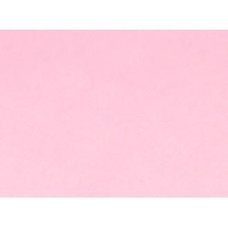 Feuille de feutrine rose 30x30cm épaisseur 1 mm