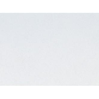 Feuille de feutrine blanc 30x30cm épaisseur 1 mm