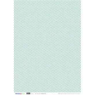 Artemio - feuille scandisweet cubes 50x70cm