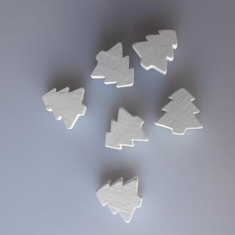Sachet de 50 sapins blancs à disperser