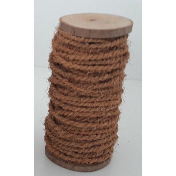 Corde de coco naturel 30g