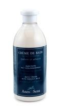 Achat en ligne Crème de bain au lait d'anesse 400 ml
