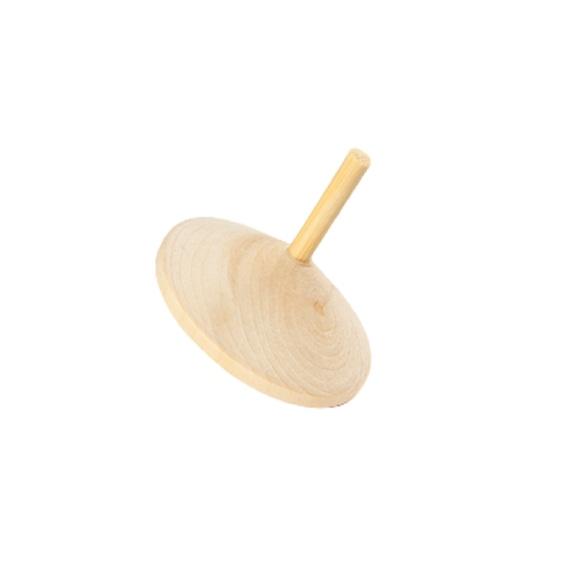 Achat en ligne Toupie bois 5,5 cm