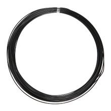 Achat en ligne Fil alu noir 16mX1 mm