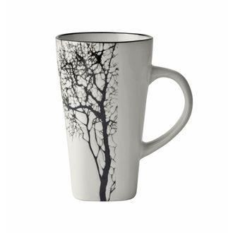 Grand mug arbre sable