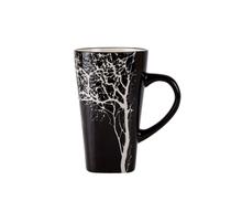 Achat en ligne Mug gm arbre noir