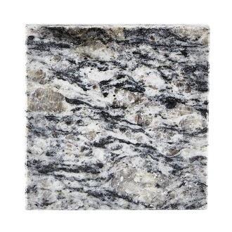 Dessous de verre en granite 10x10cm