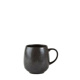 Tasse en gré charbon 35 cl