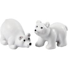Achat en ligne Lot de 2 décorations Ours polaire