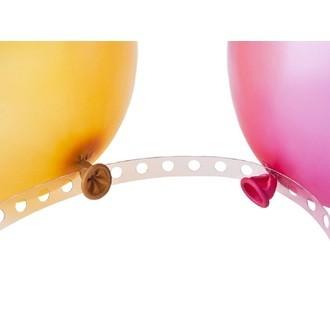 Guirlande attache ballons 5m
