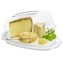 Achat en ligne Cloche à fromage en plastique Fresh