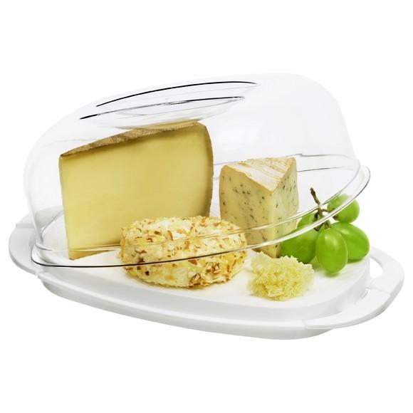 Campana per formaggi Rotho in plastica