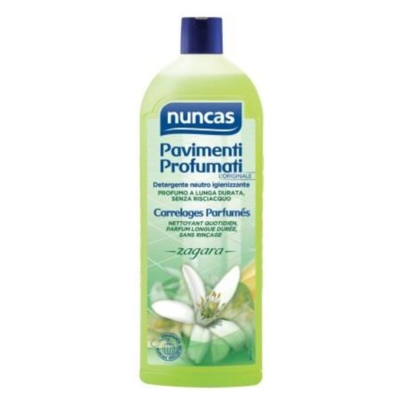 Nettoyant pour carrelages parfumé Zagara 1L