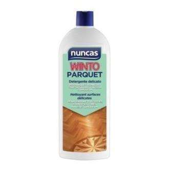 NUNCAS - Nettoyant pour parquet Winto 1L