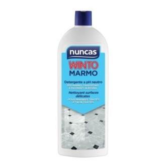 NUNCAS - Nettoyant pour marbre Winto Marmo 1L