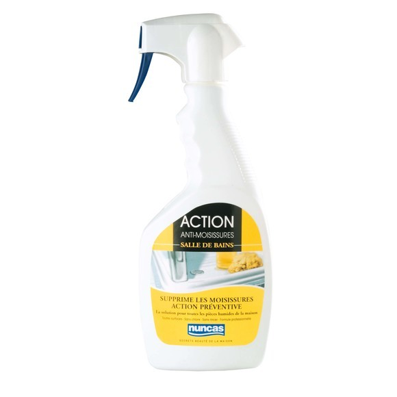 Action anti-moisissures 500ml
