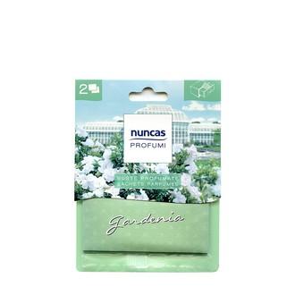 NUNCAS - Set de 2 sachets senteur Gardenia