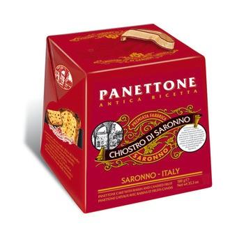 Panettone classico cardbox 100g
