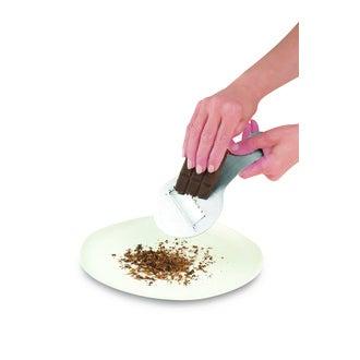 Râpe à truffes et chocolat en inox