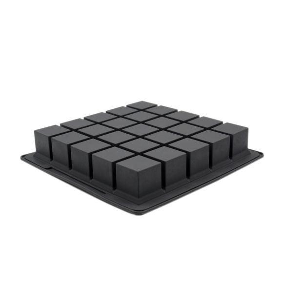 Moule pour Pixcake en silicone 22cm