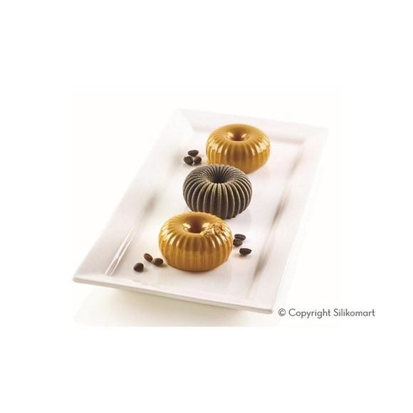 Achat en ligne Moule 3D en silicone 6,7cm Mini Raggio