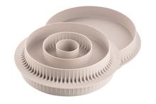 Achat en ligne Moule en silicone pour inserts ronds