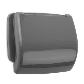 TATAY - Dérouleur papier toilette petra gris anthracite