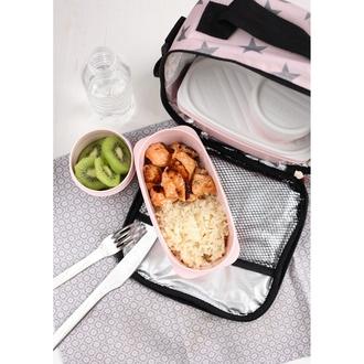Kit de déjeuner urban food étoile