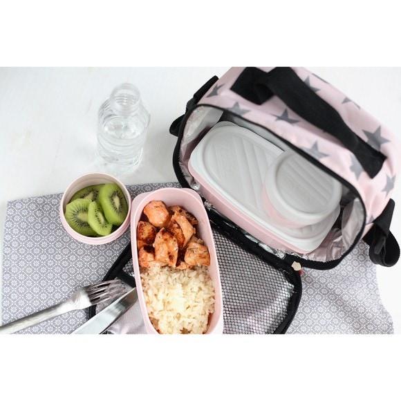 Kit per il pranzo Urban Food stelle