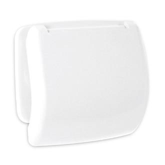 TATAY - Dérouleur papier toilette petra blanc