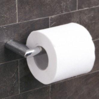 TATAY - Dérouleur papier toilette chrome