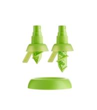 Achat en ligne Set 2 spray à citron plastique