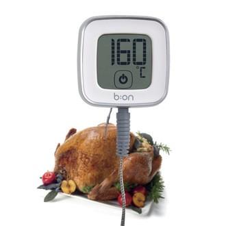 BALVI - Thermomètre de cuisine intelligent Thermo Bluetooth