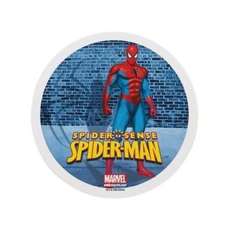 PATISDECOR - Disque de décoration en sucre Spiderman 16cm