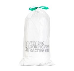 compra en línea Lote de 40 bolsas de basura perfectfit G de 30 litros