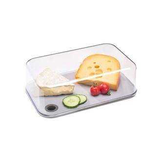 Cloche à fromage 27x17x10cm Modula