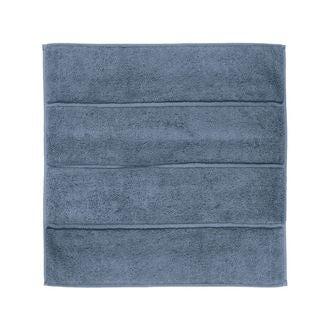 Tapis éponge stone blue Adagio 60x60cm