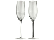 Achat en ligne Flûtes champagne Waterdrop