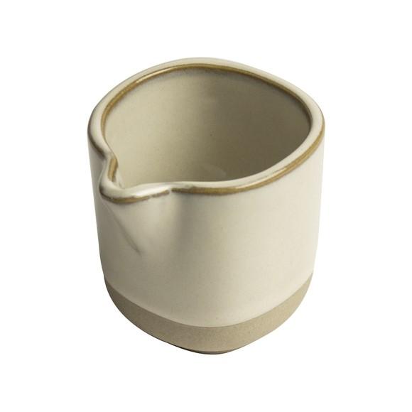 Cruche ivoire 50ml