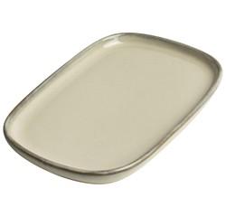 Achat en ligne Assiette de service ivoire 15,9 cm