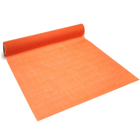 Achat en ligne Chemin de table potiron 0,4x3,5cm