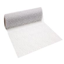 Achat en ligne Chemin de table crispy gris 2,5x0,28cm