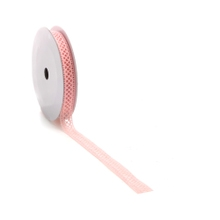 Achat en ligne Lacet rose New 3mx10mm
