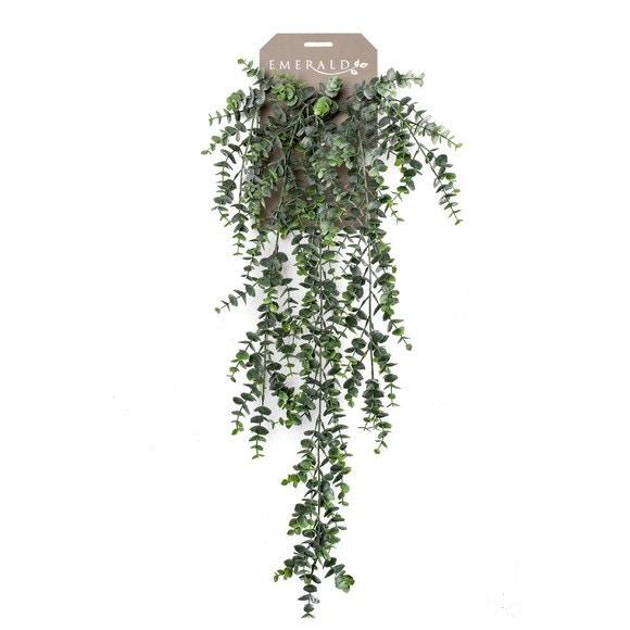 Achat en ligne Chute artificielle d'eucalypthus H75cm