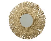 Achat en ligne Miroir algue naturelle 50 cm