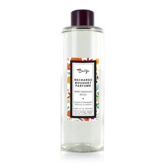 Recharge bouquet parfumé fleur d'oranger 200ml