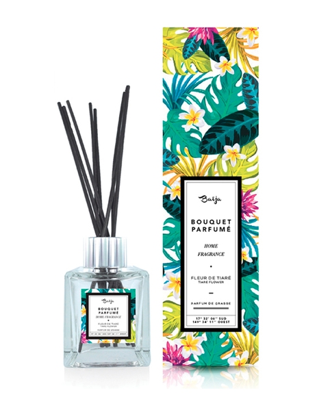 Achat en ligne Bouquet parfumé fleur de tiaré 100ml