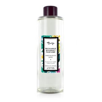 Recharge bouquet parfumé fleur de tiaré 200ml