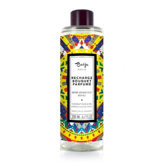 BAIJA - Recharge bouquet parfumé cédrat passion 200ml