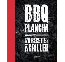 Achat en ligne Liv. Bbq plancha 170 recettes à griller